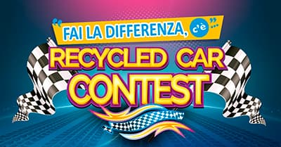 Recycled Car Contest