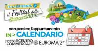 Gli appuntamenti di giovedì 1° ottobre 2020 di Fai la Differenza, c'è... il Festival della Sostenibilità